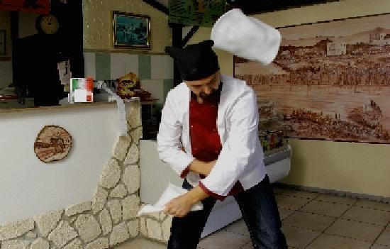 Al Fornello : ciro