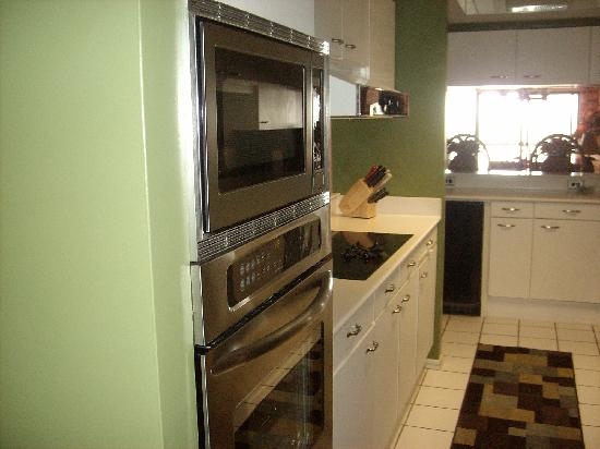 Aransas Princess: kitchen, updated appliances