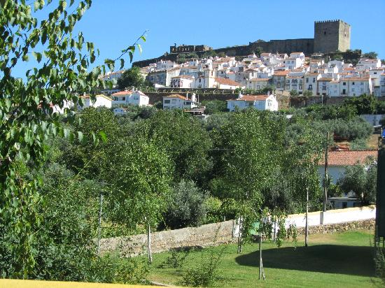 Marvão, Portugal: city