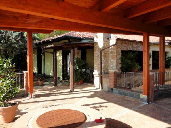 casa vacanze patrizia b&b: bed & breakfast patrizia