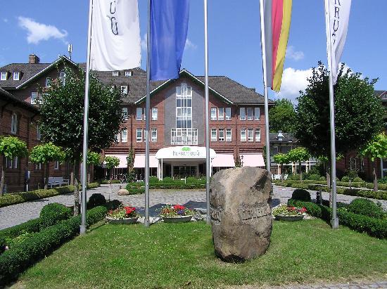 Dorint Herrenkrug Parkhotel Magdeburg: Hotel Herrenkrug Parkhotel
