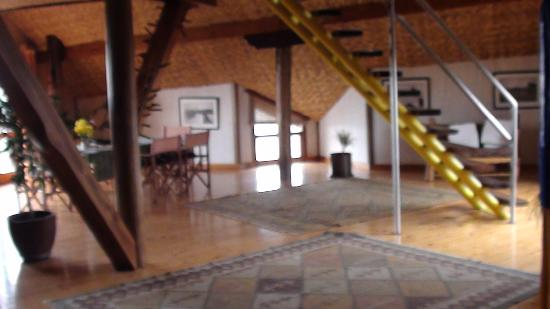 The Stiltz: l'intérieur de la villa 2