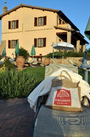 Borgobrufa SPA Resort: tutto ciò che ti occorre