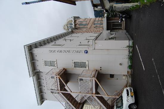 Hakodate Guest House Horai