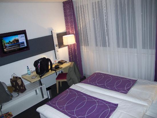 Lindner Hotel & Sports Academy: Standard room
