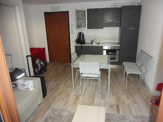 ANGOLO COTTURA (O MEGLIO CUCINA) - Picture of Residence La Rosa ...