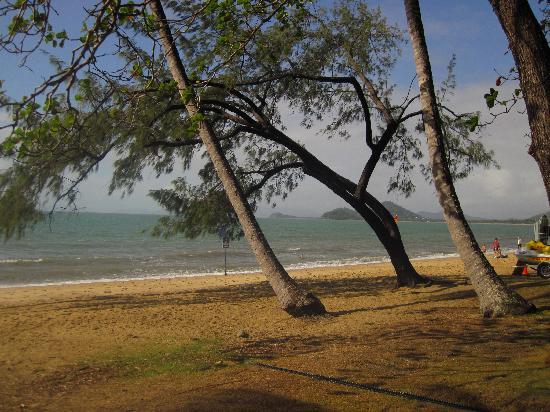 The Villas Palm Cove: Palm Cove beach