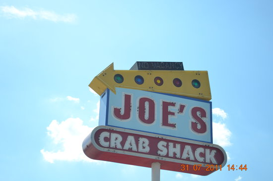 ‪Joe's Crab Shack‬