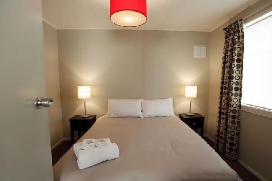 واناكا فيو موتل: 1 Bedroom Lake View Chalet