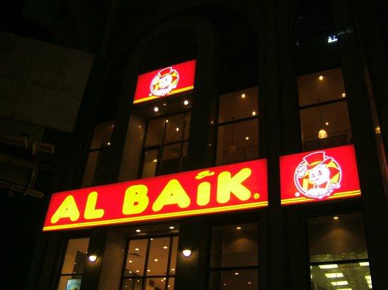 Al Baik Jeddah Al Tahlia St Restaurant Reviews