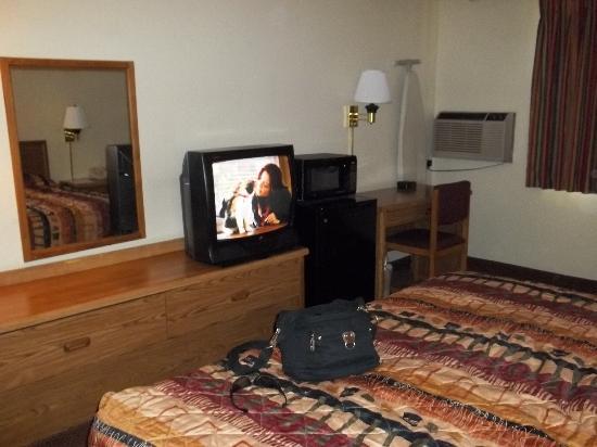 Super 8 Homewood Birmingham Area: Room view 2