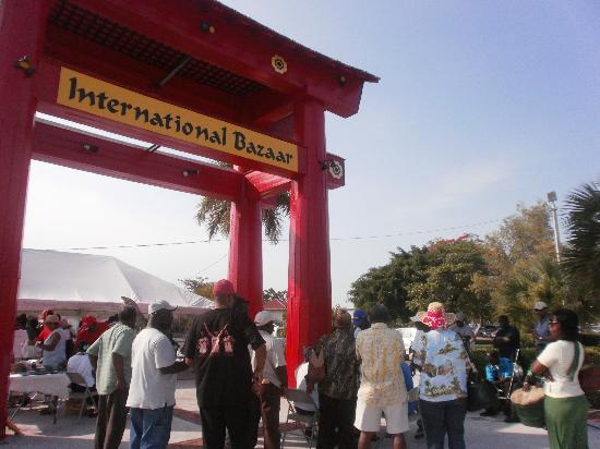 International Bazaar Freeport 2019 All You Need To