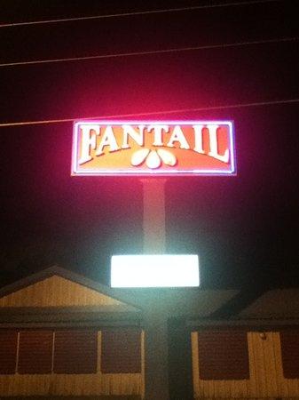 Fantail Restaurant