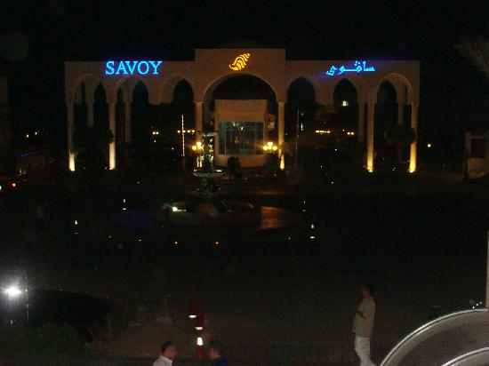 The Royal Savoy Sharm El Sheikh: Savoy