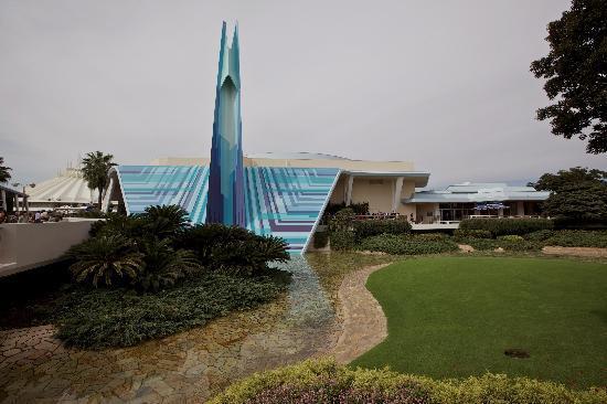 โรงแรมเชอราตันแกรนด์ โตเกียวเบย์: Vintage Disneyland, the way you will not find it anymore, anywhere else