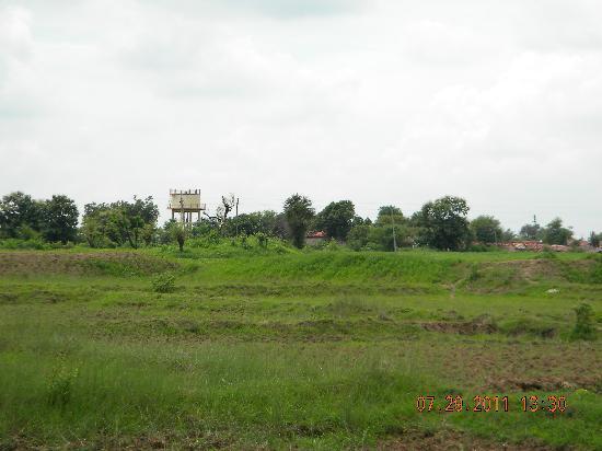 Maharashtra Nature Park Website