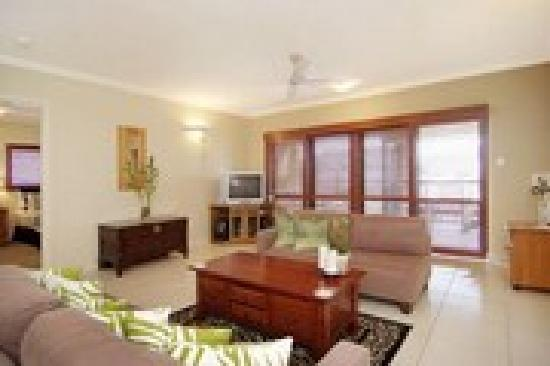 Cairns City Apartments: Regency Living