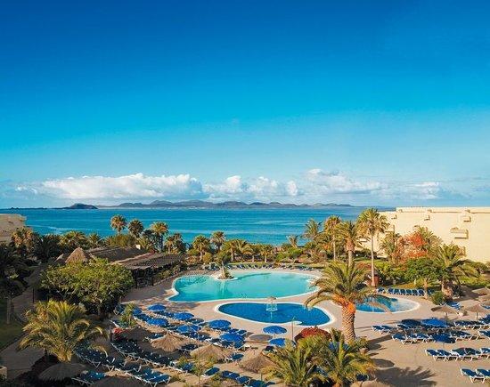 Hesperia Dorada Hotel Playa Blanca Lanzarote