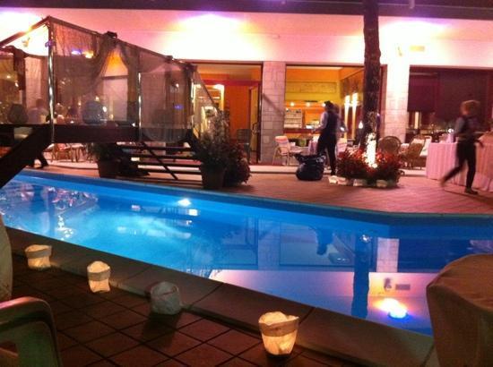 Hotel Corona: eleganza