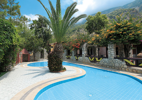 NOA Hotels Oludeniz Resort Hotel