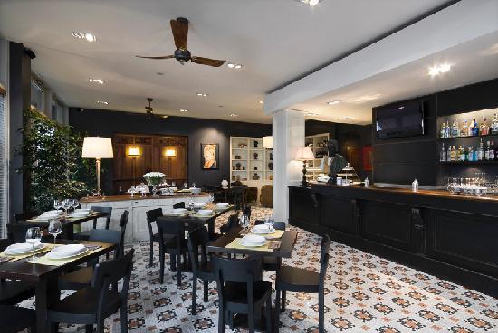 Evo Cafe: Evo Cafè Colazione