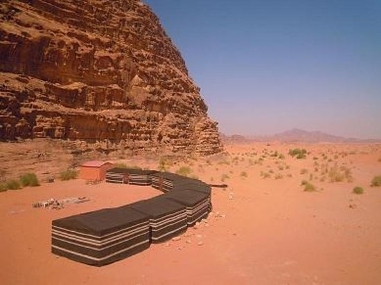 Photo of Salman Zwaidh Camp Wadi Rum