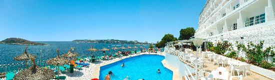 Universal Hotel Florida Magaluf Majorca Reviews Photos Price Comparison Tripadvisor