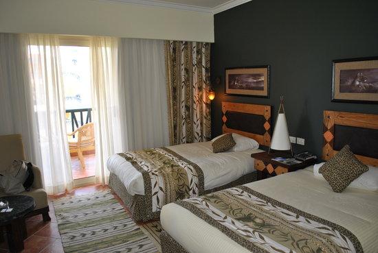 فندق كارولز بو ريفاج: Camera doppia standard