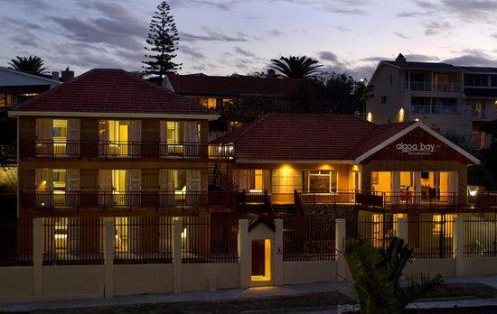 Algoa Bay Bed and Breakfast: 3 Star Beachfront Accomodation