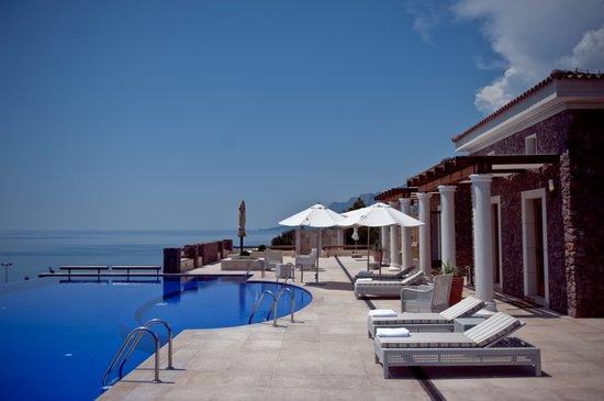 Crimea Breeze Residence: Villa Corali