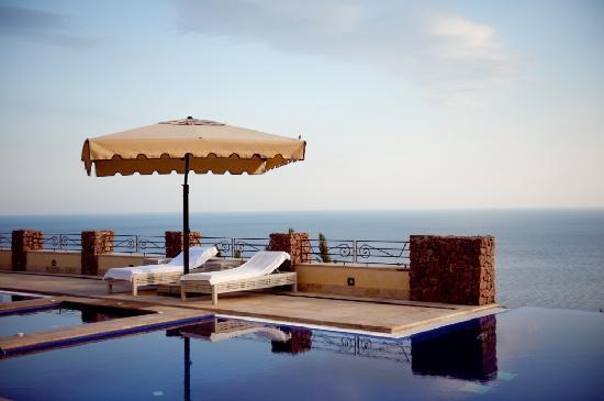 Crimea Breeze Residence: Villa Nadya