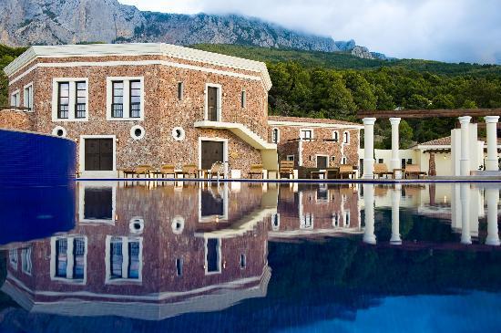 Crimea Breeze Residence