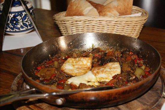Alreda : Rassan's cheese steak