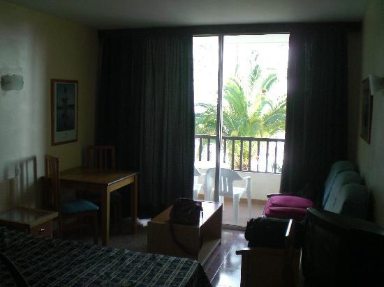 Paradero Hotel: la stanza da letto