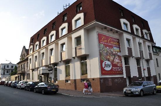 Hotel Aron Prague Tripadvisor