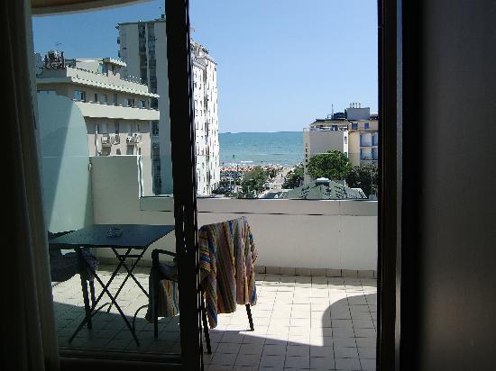 Hotel & Residence Il Teatro: Balcony