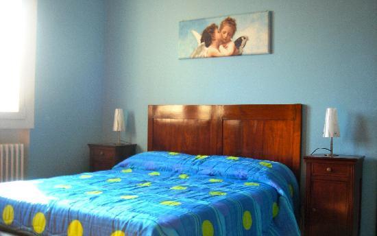 B&B Colorado: My room