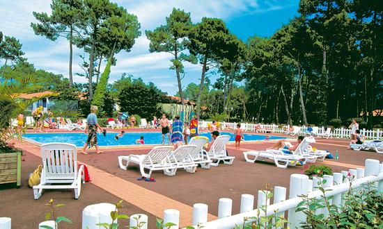 Residence club pignada plage soustons frankrijk foto 39 s reviews en prijsvergelijking - Office de tourisme de soustons ...