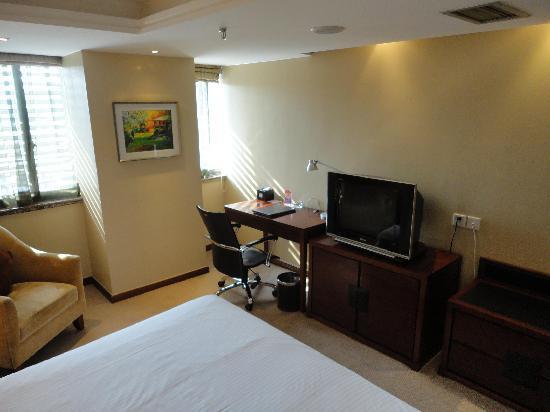 Rica Hotel: Room 2