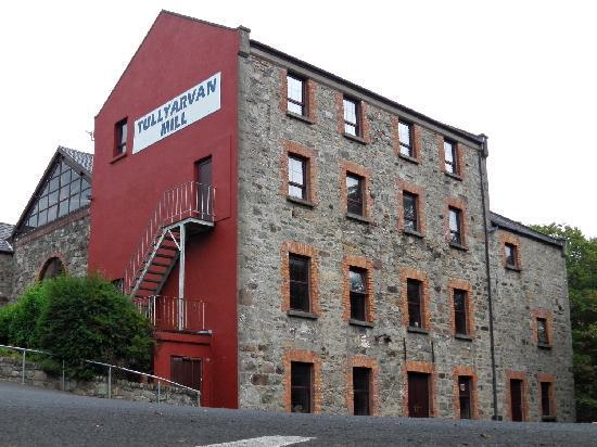 Tullyarvan Mill Hostel: Tallyvaran mill hostel