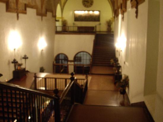 Hotel Monasterio de Piedra & Spa: Tipo Monasterio