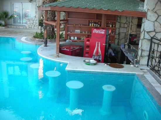 bar in piscina picture of venti hotel luxury kusadasi