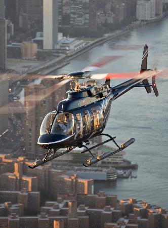New York City, NY: Hudson River