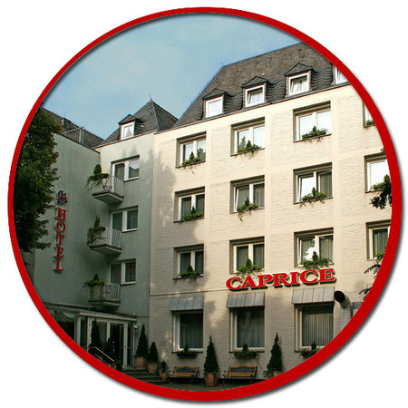 Photo of CityClass Hotel Caprice am Dom Cologne
