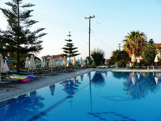 Argassi, Hellas: Pool