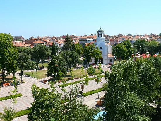 Pomorie, Bulgarien: 3