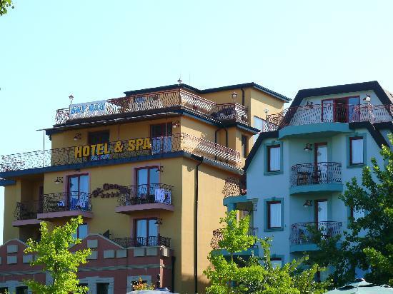 Pomorie, Bulgaria: 2