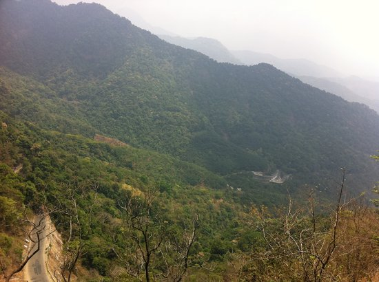 Lakkidi View Point