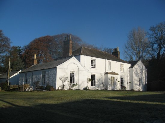 Holmhill Country House