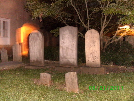 Charleston Ghost Amp Graveyard Tour Sc Top Tips Before